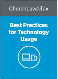 Large best practices tech usage