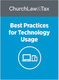 Thumb best practices tech usage