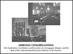 Large merging congregations