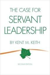 Large case servant leadership