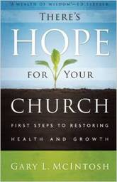 Large theres hope for your church