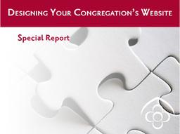 Large designing your congregations website