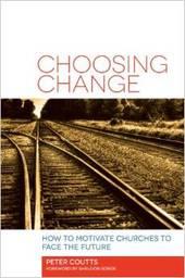Large choosing change
