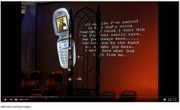 Large alternative worship images uk