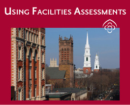 Large facilities assessments