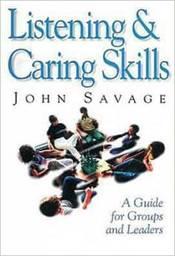 Large listening caring skills