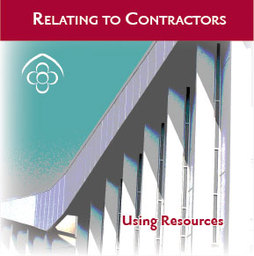 Large relating to contractors