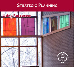 Large strategic plan using resources