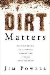 Large dirt matters