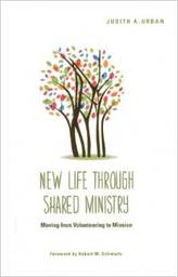 Large new life through shared ministry