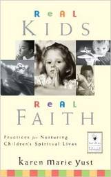 Large real kids real faith