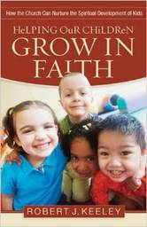 Large helping children grow in faith