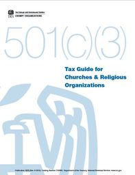 Large tax guide