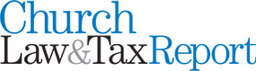 Large church law and tax report