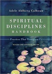Large spiritual disciplines handbook