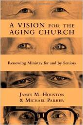 Large a vision for the aging church