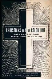Large christians and the color line