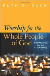 Large worship for the whole