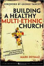 Large building a healthy multi ethnic church