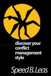 Large discover your conflict management style
