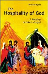 Large the hospitality of god