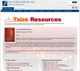 Thumb gia taize resources