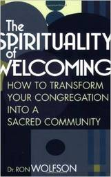 Large spirituality of welcoming