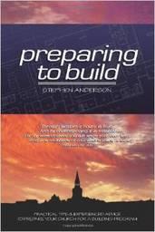 Large preparing to build