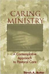 Large caring ministry contemplative approach