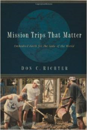 Large mission trips that matter