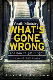 Large youth ministry whats gone wrong