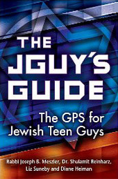 Large the jguys guide