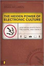 Large hidden power electronic culture