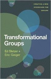 Large transformational groups