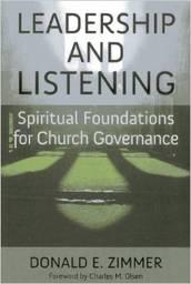 Large leadership and listening
