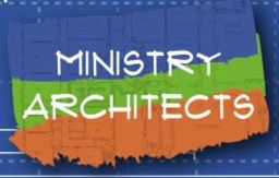 Large ministry architects