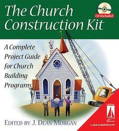 Large the church construction kit2