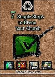 Large 7 simple steps green