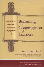 Large becoming a congregation of learners