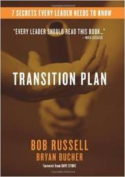 Large transition plan