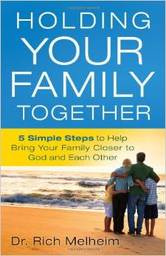 Large holding your family together