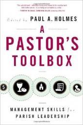 Large a pastors toolbox