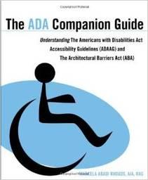 Large ada companion guide