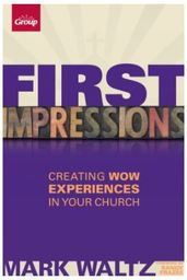 Large first impressions