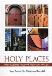 Large holy places