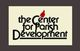 Thumb center for parish development