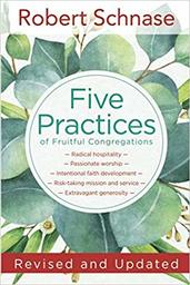Large five practices fruitful cong