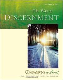 Large the way of discernment participants