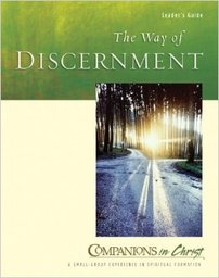 Large the way of discernment leaders