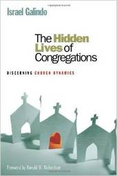 Large the hidden lives of congregations
